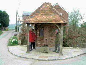 schorne-well